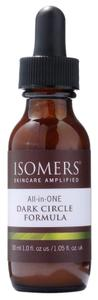 Isomers ISOMERS Skincare All-in-One Dark Circle Formula