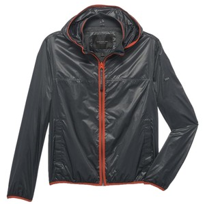 Andrew Marc Water Resistant Black Jacket