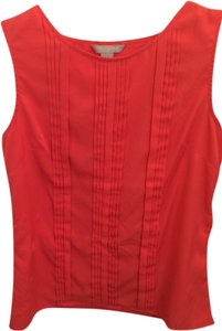 Banana republic Top Reddish pink