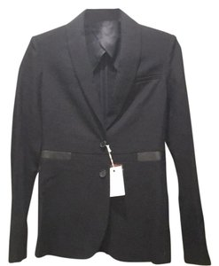 Billy Reid Black Blazer