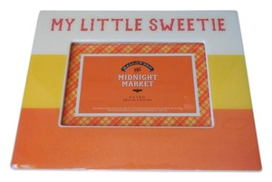 The Midnight Market My Little Sweetie Halloween Picture Frame
