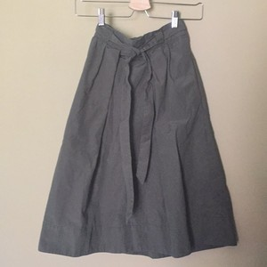 Madewell Skirt Olive green