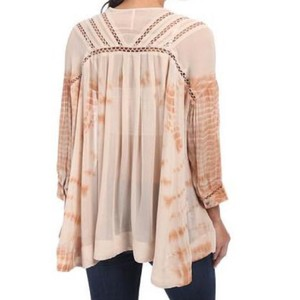 Free People Sheer Tunic