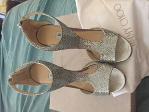 Jimmy Choo Designer Wedding Shoes Wedding Shoes