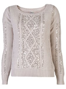 Haute Hippie Sweater