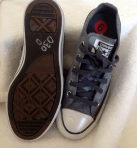 Converse Basketball Sneakers New Grey Athletic
