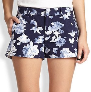 Joie Mini/Short Shorts Floral