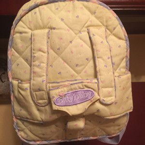American girl bitty baby Backpack