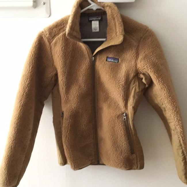 Item - Gold Activewear Outerwear Size 2 (XS, 26)