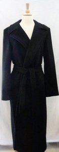 Ralph Lauren Black Label Trench Coat