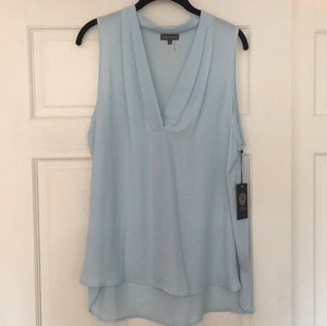 Vince Camuto Top Light blue