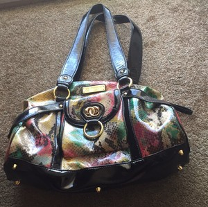 Sharif Satchel in Multi