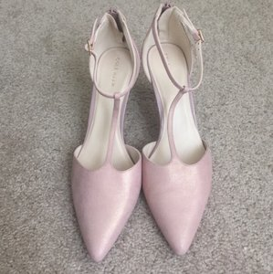 Cole Haan Dusty Rose Pumps