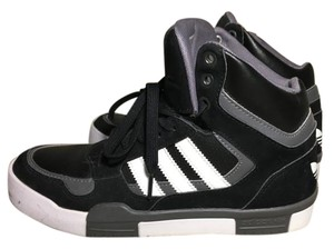 adidas Classic Black and White Athletic