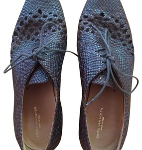 Dries van Noten Brown Flats