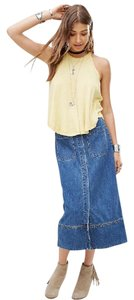 Free People Maxi Skirt Rory