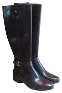 MICHAEL Michael Kors Dark Coffee Boots
