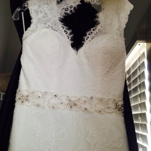 Carrafina Wedding Dress