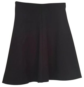 Velvet by Graham & Spencer Skirt Black