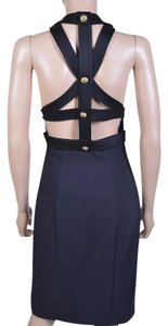 Versus Versace Anthony Vaccarello Dress