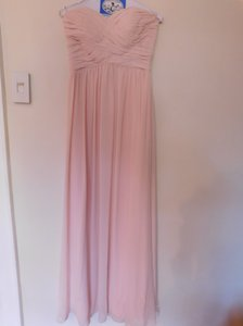 Bill Levkoff Pink 778 Dress