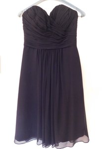 Bill Levkoff Black 323 Dress