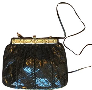 Judith Leiber Cross Body Bag