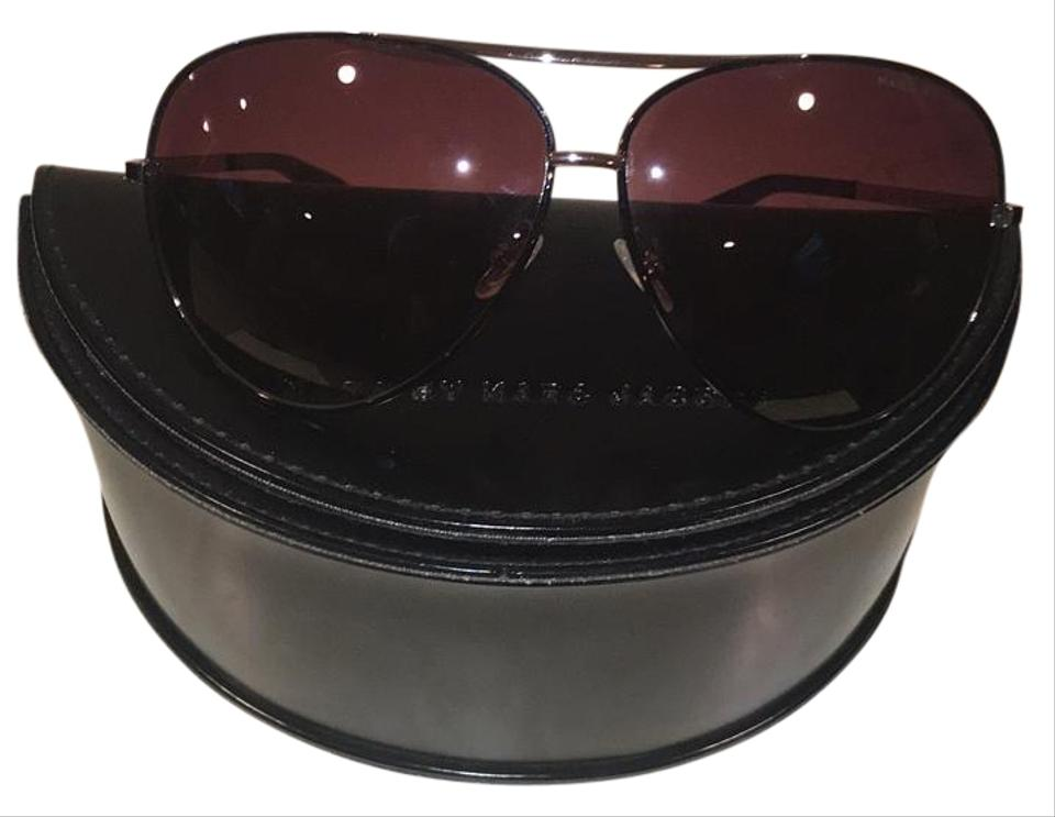 Marc Jacobs Black Tortoise. Gold Hardware Mmj 221 S Yrkjd Sunglasses ... ff2f8fb62190