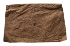Louis Vuitton dust bag 18 inches by 12 Storage Duster