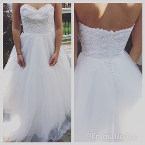 Mori Lee Mori Lee Wedding Dress Wedding Dress