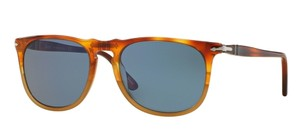 Persol Persol 3113-S Sunglasses 3113S Light Havana 102556 Authentic New