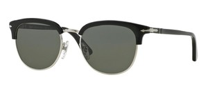 Persol Persol 3105-S Sunglasses 3105S Black Polarized 9558 New