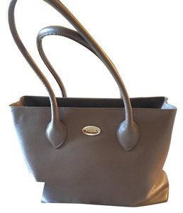Furla Tote in Tan