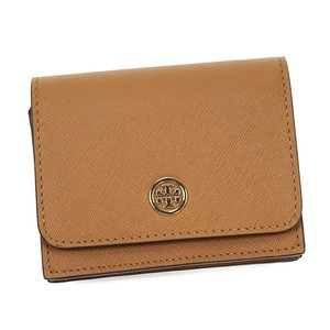 Tory Burch ROBINSON MULTI GUSSET CARD CASE MINI WALLET