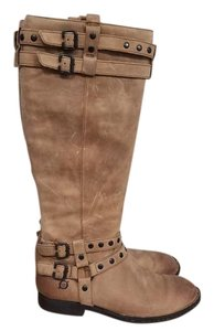 Crown by Børn Natural Boots