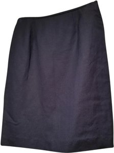 Kasper Career Skirt Blue