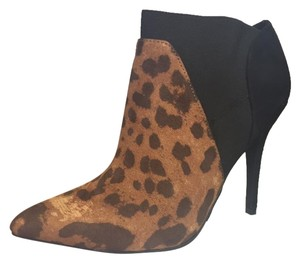 Gbs Leopard Boots