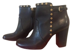 3c5f906848e2 Tory Burch Black Boots - Up to 70% off at Tradesy