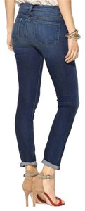 J Brand Denim Skinny Jeans-Medium Wash