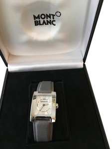 Montblanc Montblanc Profile Steel Collection Model 7138