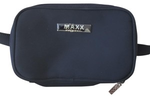 Maxx New York Black Travel Bag