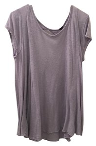 Free People Top Lilac