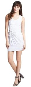Bailey 44 short dress White on Tradesy