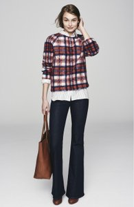 Madewell Retro 70's Flattering Sexy Chic Flare Leg Jeans