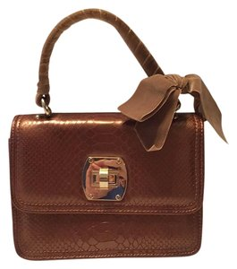 Talbots Satchel in Brown