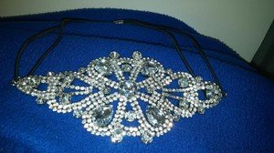 ALDO Head Band For Wedding Of Formal Occasion