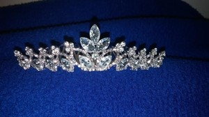 Charming Charlie Crown Head Piece