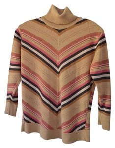 Gap Chevron Retro Sweater