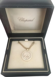 Chopard Authentic Stars and Moon Happy Diamonds
