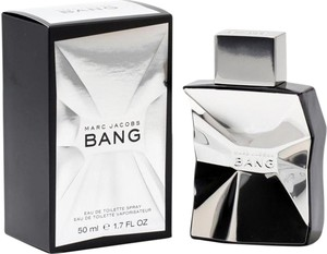 Marc Jacobs Marc Jacobs Bang Cologne